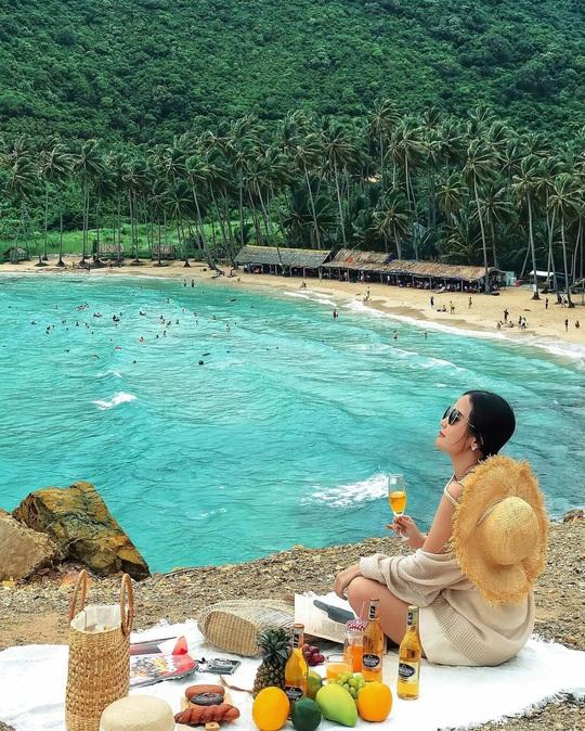 Những hòn đảo nghỉ dưỡng cho chuyến đi dịp Tết Âm lịch - Ảnh 1.