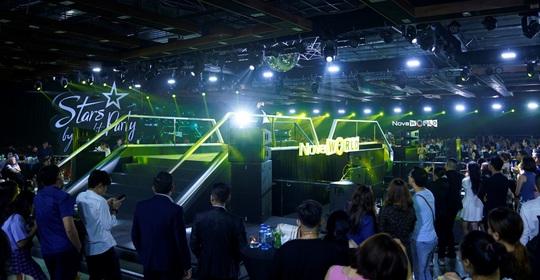 """Tiếp nối chuỗi sự kiện tri ân, Novaland """"chiêu đãi"""" đêm nghệ thuật đỉnh cao Nova Concert - Ảnh 1."""