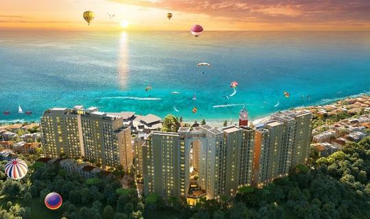 """Sun Group """"trình làng"""" tổ hợp căn hộ cao tầng Sun Grand City Hillside Residence tại Phú Quốc - Ảnh 4."""