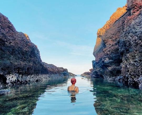 Những hòn đảo nghỉ dưỡng cho chuyến đi dịp Tết Âm lịch - Ảnh 5.
