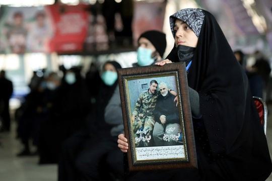 """Iran dọa Tổng thống Trump """"không chốn dung thân"""" - Ảnh 2."""