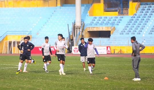 Thành Lương: CLB Hà Nội đặt mục tiêu giành trọn 3 điểm trước Becamex Bình Dương - Ảnh 3.