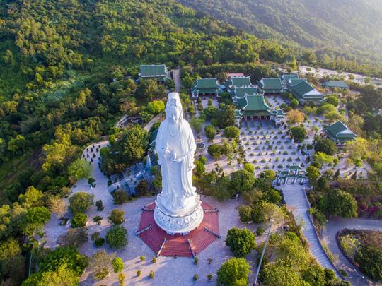 Đầu năm lễ phật cầu an, không thể bỏ qua những ngôi chùa này - Ảnh 4.