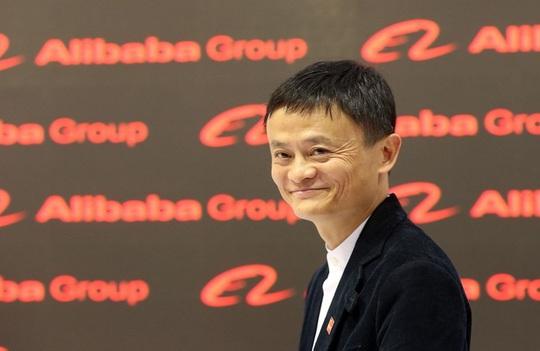 Các nhà đầu tư giàu có tháo chạy khỏi Alibaba - Ảnh 1.