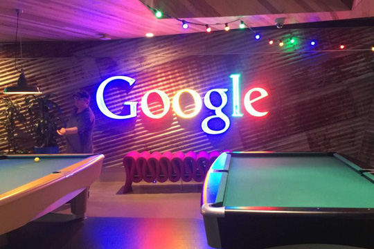 Úc nổi giận với Google - Ảnh 1.