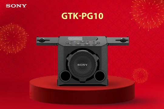 Về nhà ăn tết, đừng quên sắm loa Karaoke Sony - Ảnh 2.