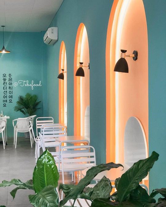 3 quán cà phê có phong cách độc đáo ở Vũng Tàu - Ảnh 9.