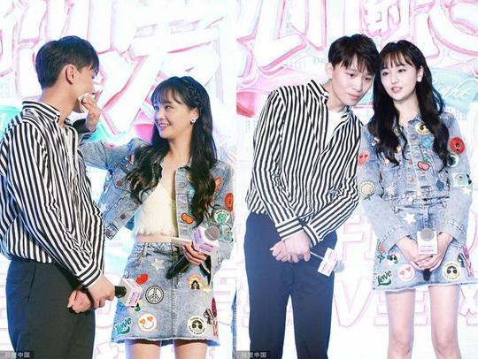 Trịnh Sảng - Trương Hằng từng yêu mặn nồng trước khi hủy hoại lẫn nhau - Ảnh 15.