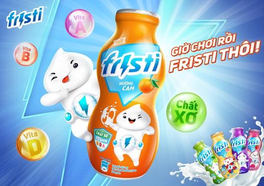 Fristi hợp tác VTV Digital xây dựng chuỗi chương trình giải trí cho thiếu nhi trên nền tảng số - Ảnh 3.