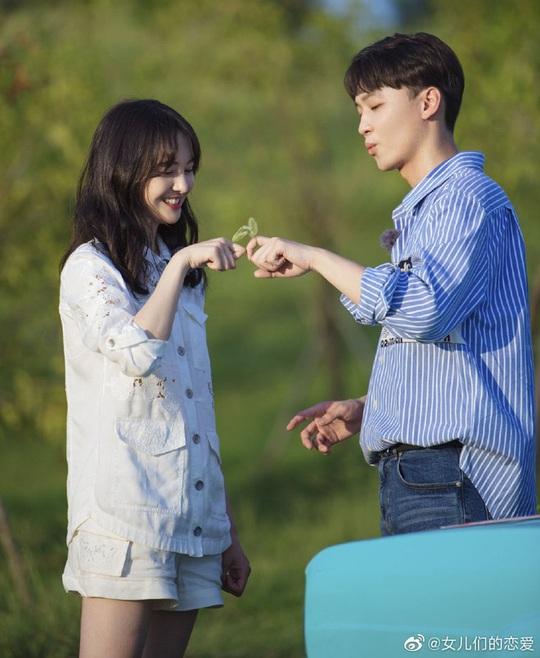 Trịnh Sảng - Trương Hằng từng yêu mặn nồng trước khi hủy hoại lẫn nhau - Ảnh 9.