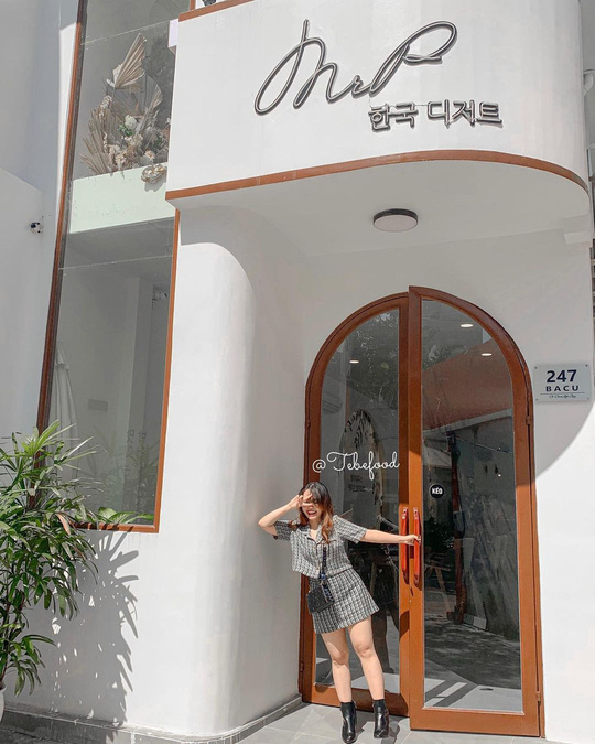 3 quán cà phê có phong cách độc đáo ở Vũng Tàu - Ảnh 5.