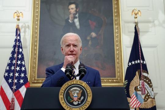 Ông Joe Biden với Trung Quốc: Sẽ hành động nhiều hơn nói cứng? - Ảnh 2.