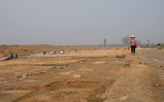 CLIP: Nhiều phát hiện mới tại Di sản thế giới Thành nhà Hồ - Ảnh 2.