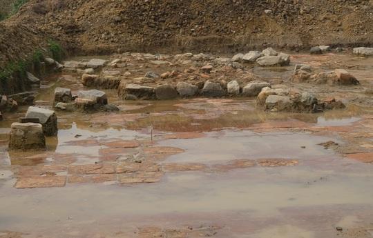 CLIP: Nhiều phát hiện mới tại Di sản thế giới Thành nhà Hồ - Ảnh 9.