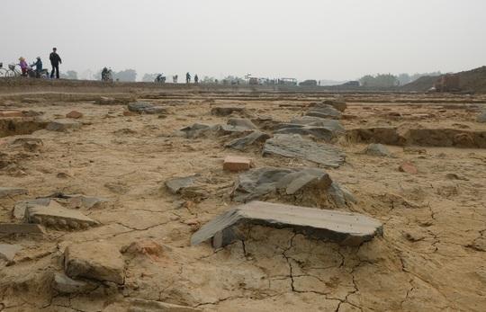 CLIP: Nhiều phát hiện mới tại Di sản thế giới Thành nhà Hồ - Ảnh 7.