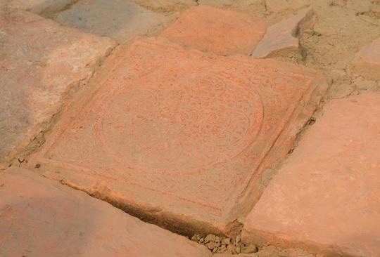CLIP: Nhiều phát hiện mới tại Di sản thế giới Thành nhà Hồ - Ảnh 5.