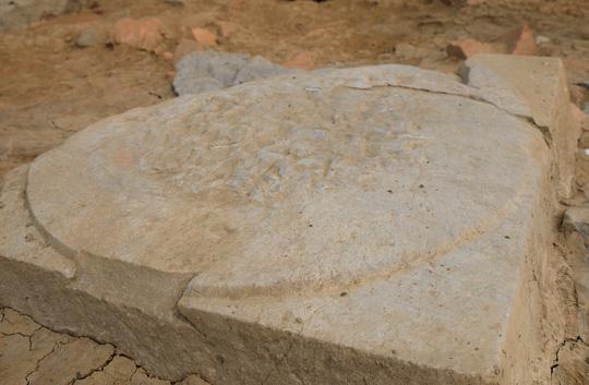 CLIP: Nhiều phát hiện mới tại Di sản thế giới Thành nhà Hồ - Ảnh 4.
