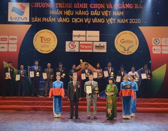 HD SAISON nằm trong Top 20 Dịch vụ Vàng Việt Nam - Ảnh 1.