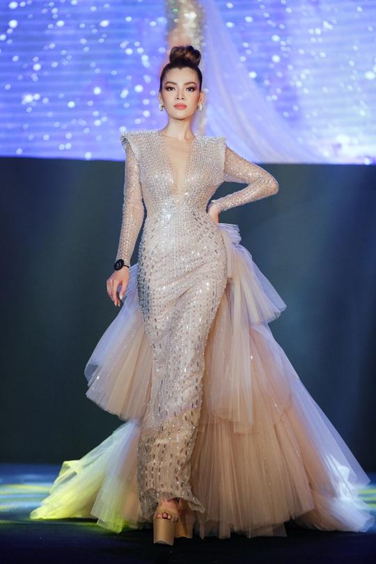 Cận cảnh nhan sắc tân Hoa hậu Chuyển giới Việt Nam - Ảnh 17.