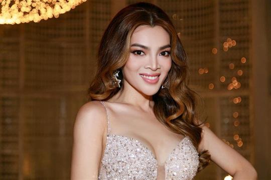 Cận cảnh nhan sắc tân Hoa hậu Chuyển giới Việt Nam - Ảnh 13.