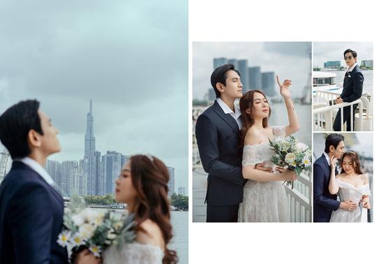 Bật mí những địa điểm chụp ảnh cưới lý tưởng ở TP HCM - Ảnh 1.