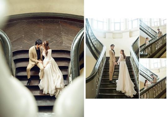 Bật mí những địa điểm chụp ảnh cưới lý tưởng ở TP HCM - Ảnh 4.