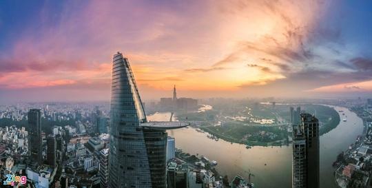 10 địa điểm hút khách nước ngoài ở TP HCM - Ảnh 5.