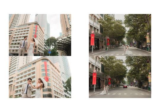 Bật mí những địa điểm chụp ảnh cưới lý tưởng ở TP HCM - Ảnh 5.