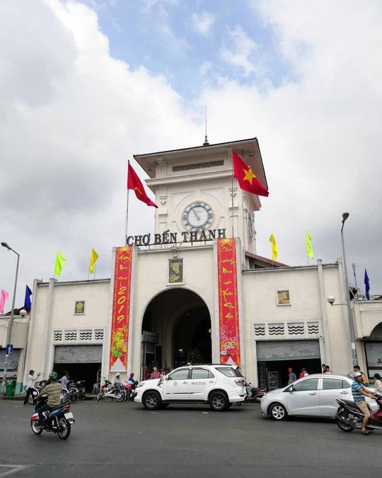 10 địa điểm hút khách nước ngoài ở TP HCM - Ảnh 8.