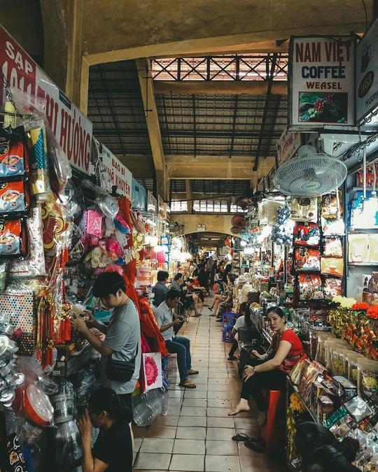 10 địa điểm hút khách nước ngoài ở TP HCM - Ảnh 7.