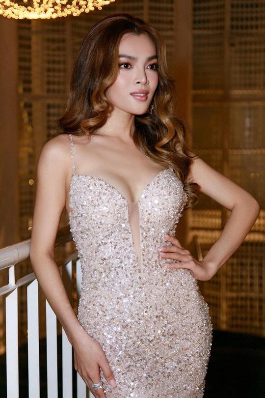 Cận cảnh nhan sắc tân Hoa hậu Chuyển giới Việt Nam - Ảnh 10.