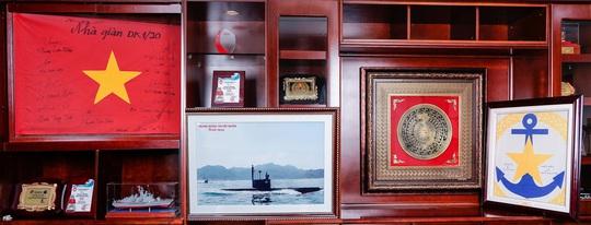 """Chương trình """"SATRA vì biển đảo quê hương"""": 10 năm hướng về biển đảo quê hương - Ảnh 4."""