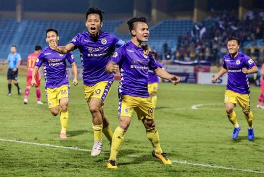 AFC Cup đá tập trung, các đội bóng Việt Nam phải cách ly gần 1 tháng? - Ảnh 1.