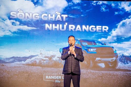 Live The Ranger Life - bán một chiếc xe, tặng cả hành trình - Ảnh 1.
