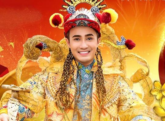Gala Mai Vàng 2021 – Tết yêu thương qui tụ gần 100 nghệ sĩ, ca sĩ, diễn viên múa TP HCM - Ảnh 1.