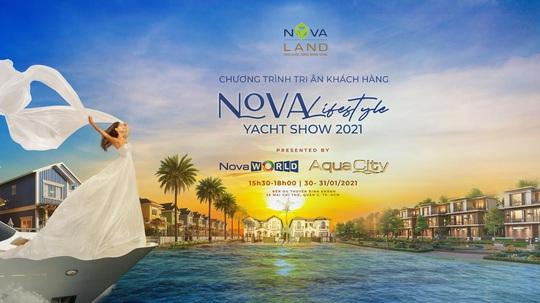 Novaland hấp dẫn nhà đầu tư mới bằng các sản phẩm, dịch vụ tiện ích đẳng cấp - Ảnh 2.