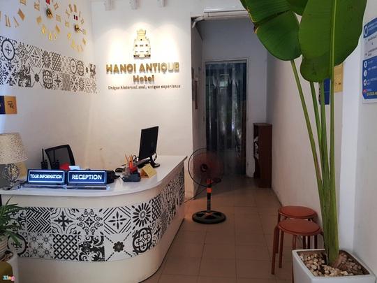 Khách sạn tại Hà Nội ế ẩm nhất trong 15 năm - Ảnh 2.
