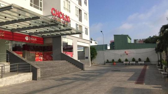 Lùm xùm bầu ban quản trị chung cư Ngọc Đông Dương ở Bình Tân - Ảnh 1.