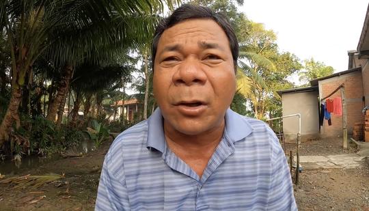 VIDEO: Quái kiệt ở Thủ Thừa - Ảnh 2.