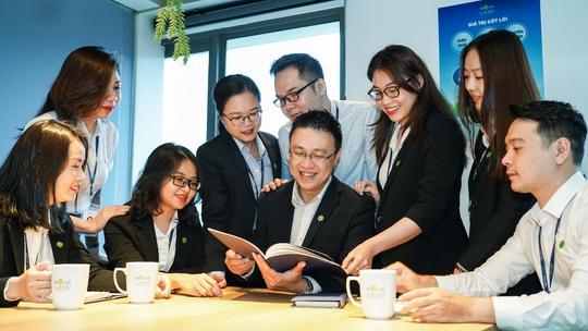 Nova Service Group: Nơi sáng tạo dành cho những người dám thử thách - Ảnh 1.