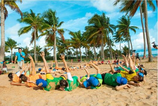 Lữ hành Saigontourist được công nhận là Thương hiệu Vàng TP HCM - Ảnh 2.