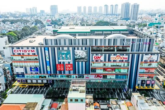 Hãng thời trang Nhật khai trương cửa hàng thứ 4 tại TP HCM - Ảnh 1.