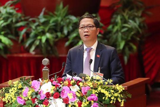 Bộ trưởng Trần Tuấn Anh: Nâng cao vị thế của Việt Nam trong chuỗi giá trị toàn cầu - Ảnh 1.