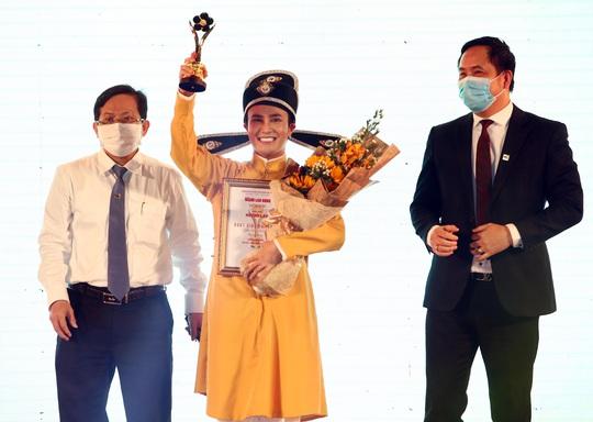 """Gala Mai Vàng 2021 - """"Tết yêu thương"""": Huỳnh Lập khuấy động với Táo quân du Xuân - Ảnh 6."""