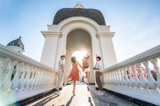 """Cơ hội """"lột xác"""" đầu tư với Grand World - thành phố kinh doanh 24/7 độc nhất Việt Nam - Ảnh 3."""