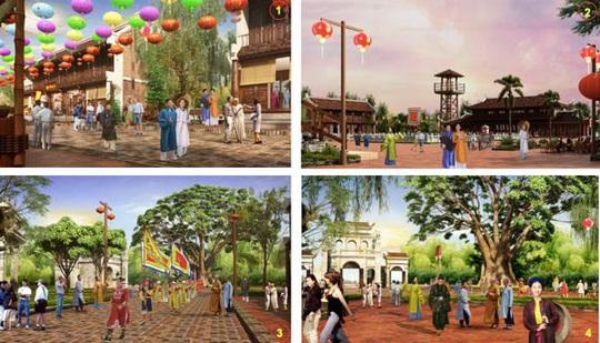 """Cơ hội """"lột xác"""" đầu tư với Grand World - thành phố kinh doanh 24/7 độc nhất Việt Nam - Ảnh 4."""