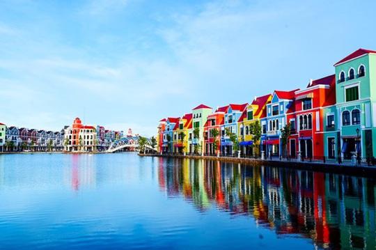 """Cơ hội """"lột xác"""" đầu tư với Grand World - thành phố kinh doanh 24/7 độc nhất Việt Nam - Ảnh 5."""