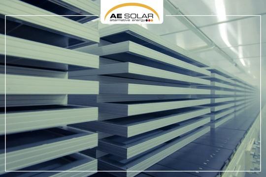 AE Solar triển khai xây dựng nhà máy sản xuất mô đun năng lượng mặt trời mới tại Thổ Nhĩ Kỳ - Ảnh 5.
