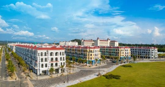 """Cơ hội """"lột xác"""" đầu tư với Grand World - thành phố kinh doanh 24/7 độc nhất Việt Nam - Ảnh 6."""