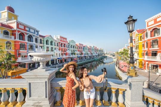 """Cơ hội """"lột xác"""" đầu tư với Grand World - thành phố kinh doanh 24/7 độc nhất Việt Nam - Ảnh 7."""